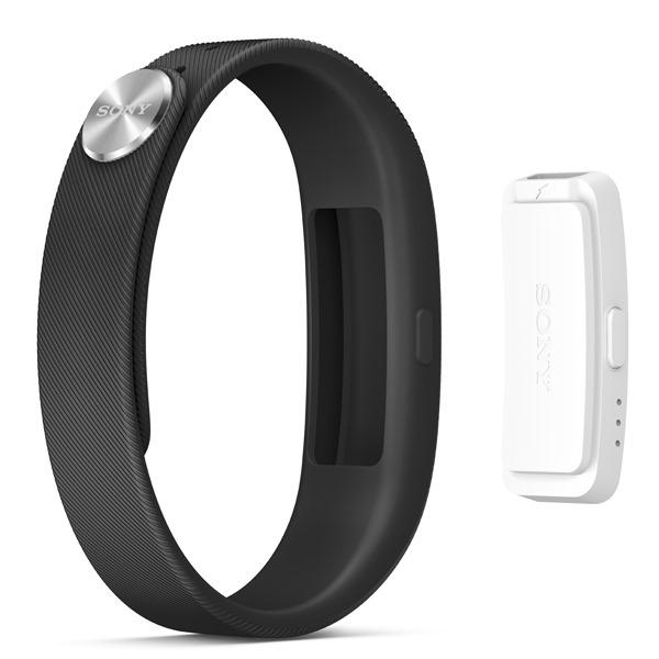 [MWC 2014] Sony mostra lo SmartBand, il dispositivo indossabile dedicato al fitness e non solo [Video]