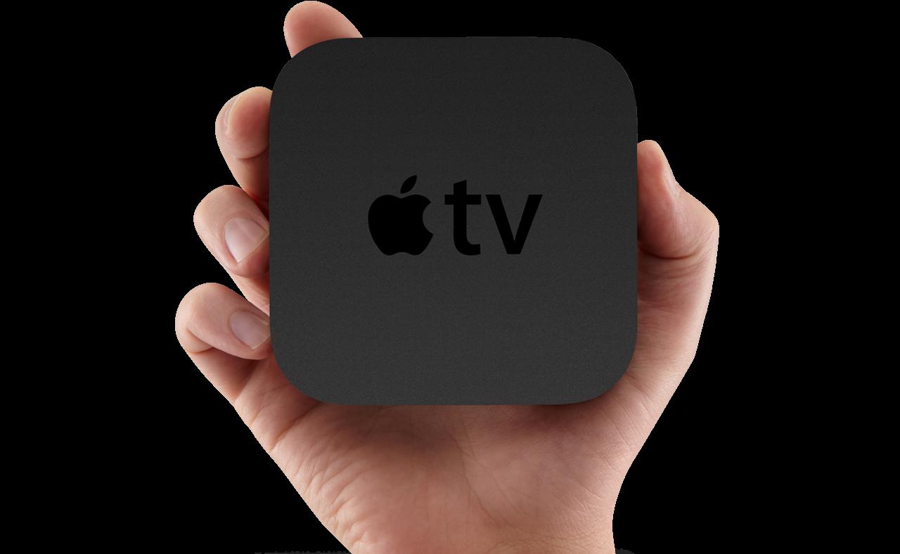 Apple presenterà la nuova Apple TV in Aprile | Rumor