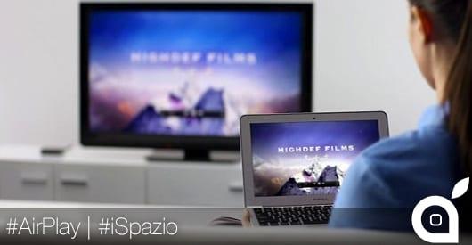 Mac OS X 10.9.2: problemi con la funzionalità AirPlay