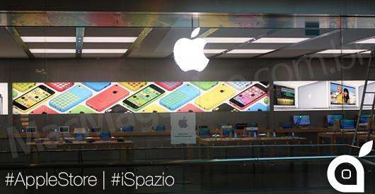 Apple store brasile