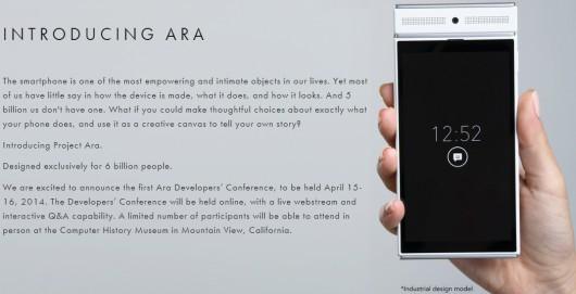 Google-Project-Ara-April