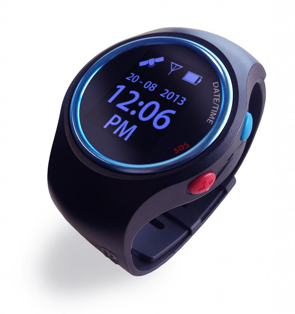 [MWC 2014] Guard2me: lo smartwatch salvavita per i pazienti affetti dal morbo di Alzheimer