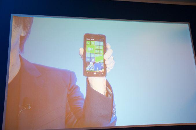 [MWC 2014] Conferenza di Windows: Facebook Messenger in estate, Windows Phone Dual-Sim ed altre novità