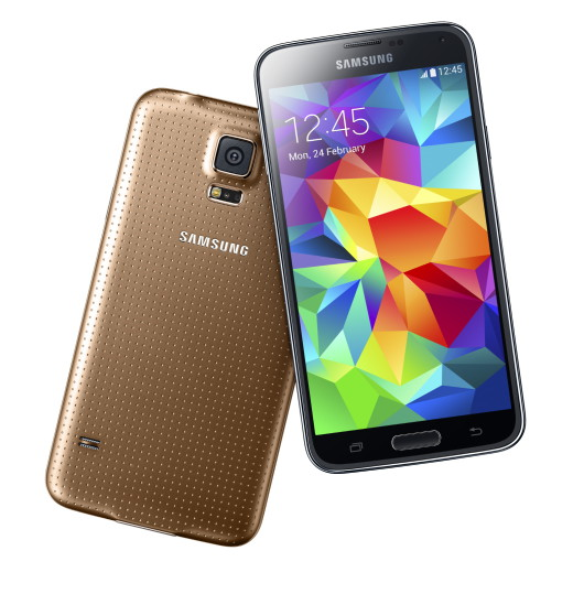 Samsung svela silenziosamente una variante del Galaxy S5 con CPU octa-core