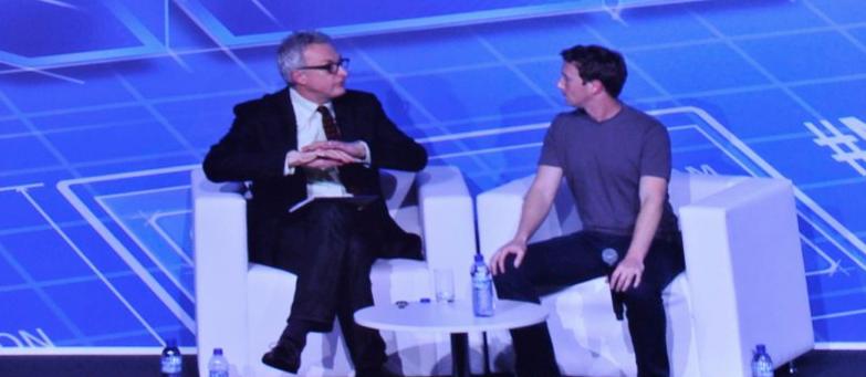 Mark Zuckerberg intervistato al MWC 2014: Ecco perchè ho acquistato Whatsapp