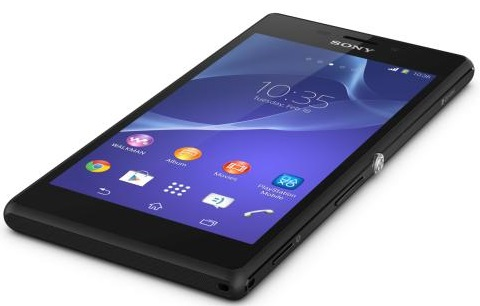[MWC 2014] Evento Sony: svelati i nuovi smartphone Xperia Z2 ed M2 e Xperia tablet Z2