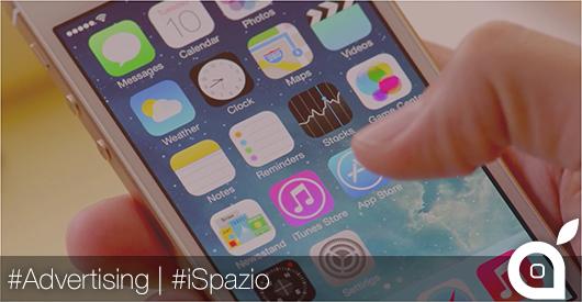 Apple respinge le app con ad-tracking senza pubblicità