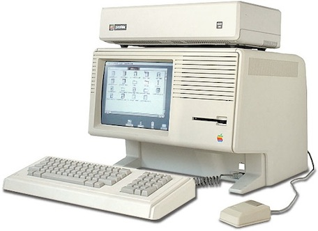 apple lisa 2 simpsons reference