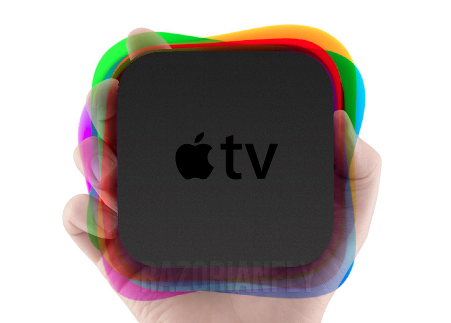Apple TV: annuncio previsto per aprile, commercializzazione in estate