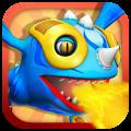 BumBall: combatti i nemici e guida il tuo drago alla vittoria | QuickApp