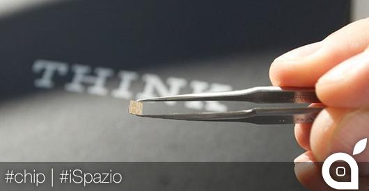Creato il chip che velocizza internet di 400 volte rispetto a Google Fiber!