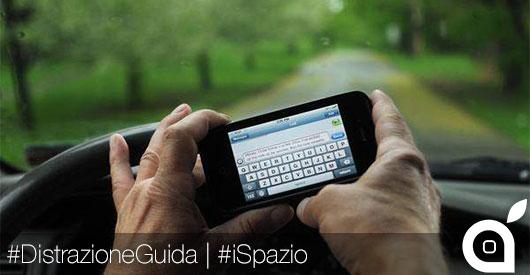 Usare iPhone alla guida è pericoloso: Senato USA cerca soluzioni con Apple