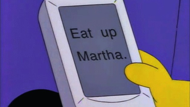 eat-up-martha-simpsons