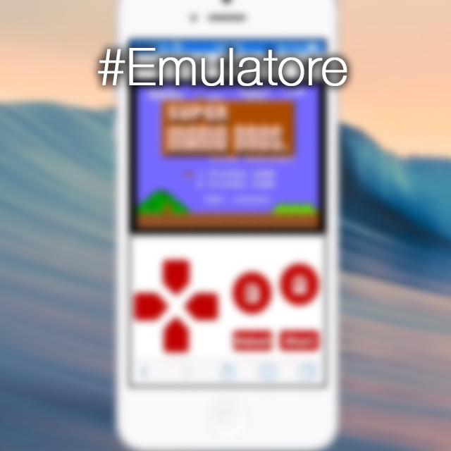 Ecco come giocare al Nintendo su iPhone tramite Safari, senza Jailbreak! [Video]
