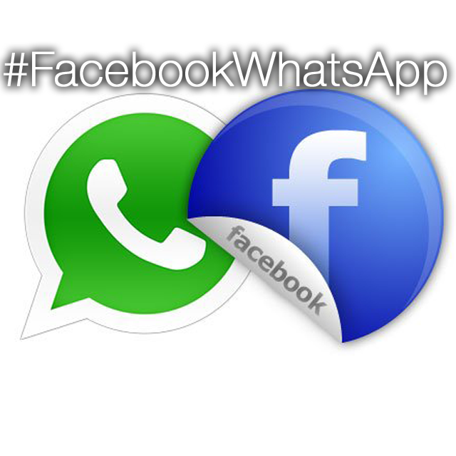 Facebook acquista WhatsApp per 16 miliardi di dollari!