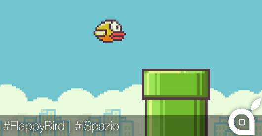 flappy bird html5
