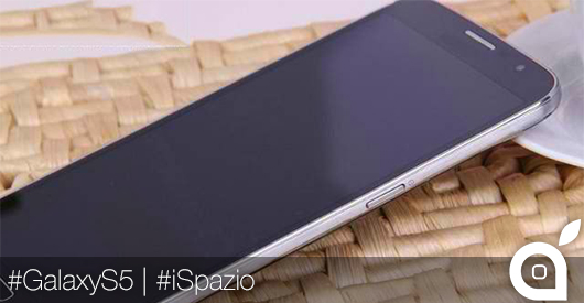 "Un presunto screenshot del Galaxy S5 conferma il display da 5.2"" QHD"