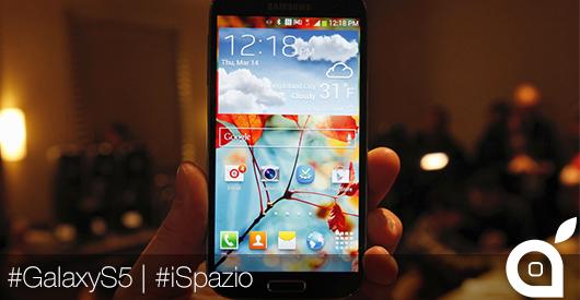 idealo: non comprate il Samsung Galaxy S5 quando sarà lanciato sul mercato il mese prossimo