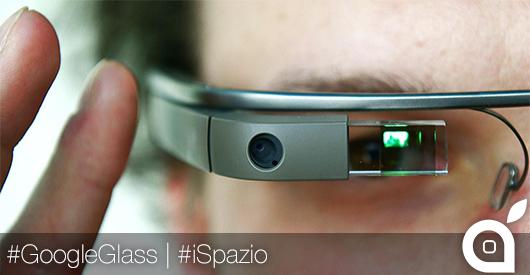Il NYPD testa i Google Glass per alcune azioni di polizia
