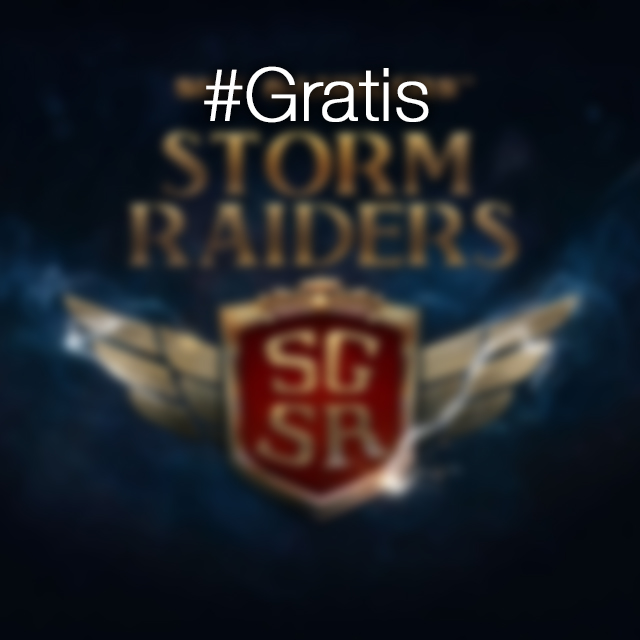 gratis storm raiders
