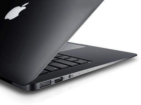 Perché Apple non ha più realizzato il MacBook nero?