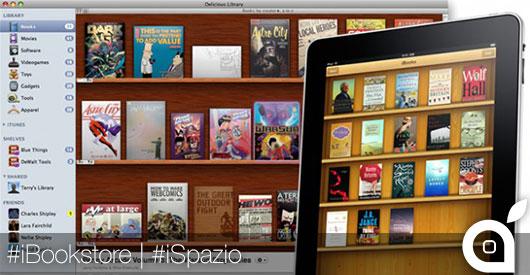 iBooks: Apple richiede la suddivisione dei libri per età di interesse