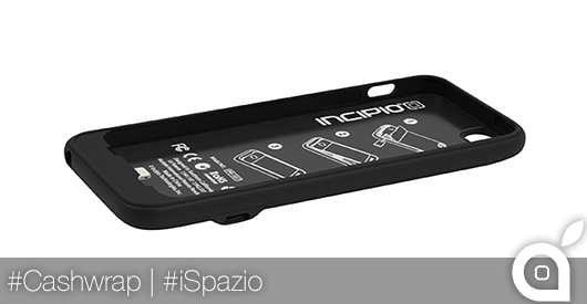 [MWC 2014] NFC su tutti gli iPhone grazie alla nuova cover di Incipio