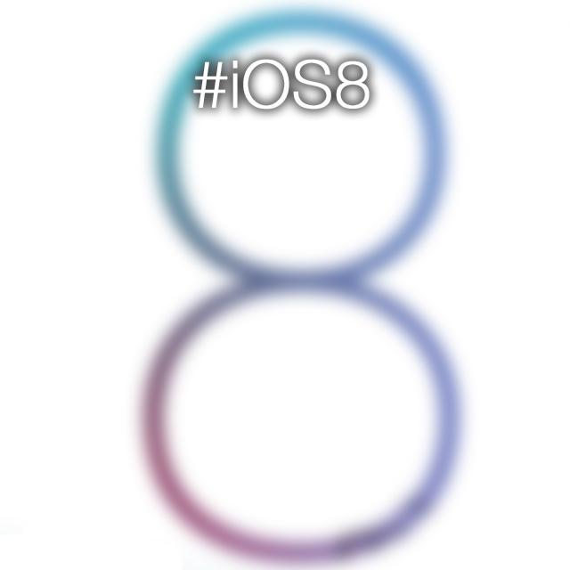 iOS 8: ecco il concept del sistema operativo mobile che avete sempre desiderato [Video]