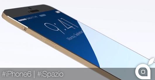 iPhone 6: ecco uno dei migliori concept mai realizzati [Video]