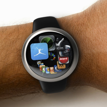 iwatch 1 lamm
