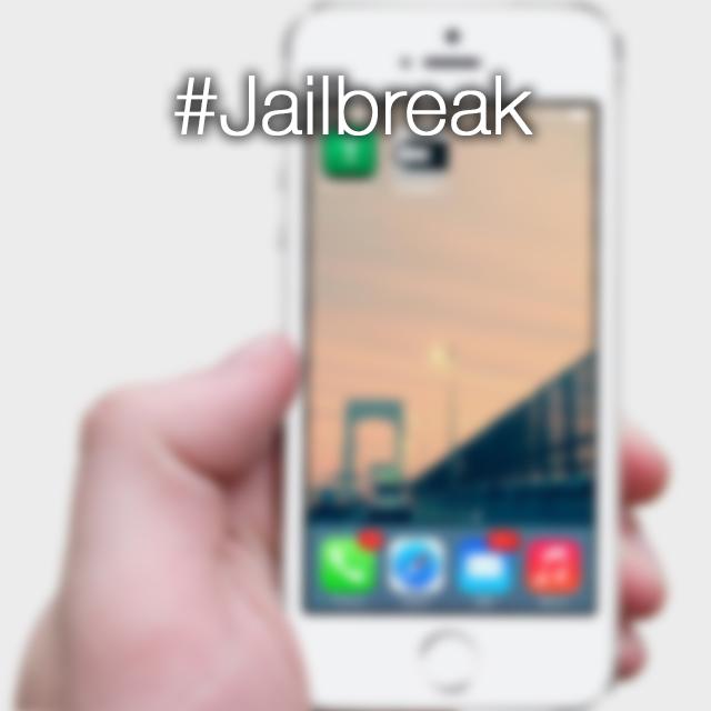jailbreak iPhone 5s