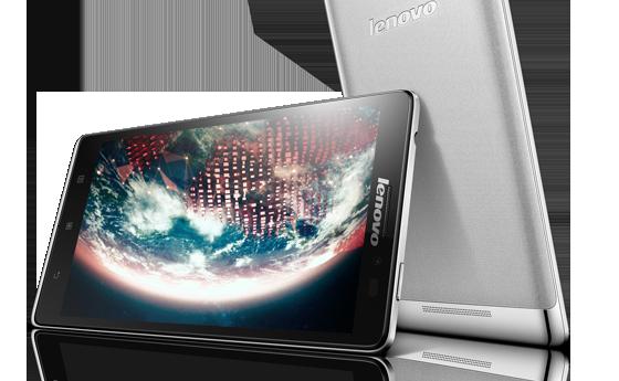 [MWC 2014] iSpazio prova il nuovo Lenovo Vibe Z [Video]