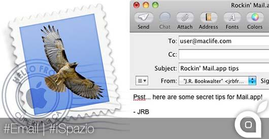 Ecco la nuova tecnologia di Apple contro lo spam via email