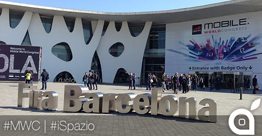 mobile world congress 2014 ispazio
