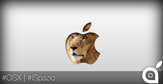 osx lion mountain lion