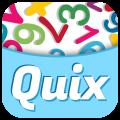 Quix Tabelline: imparale tutte in maniera giocosa e divertente   QuickApp