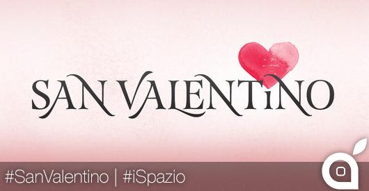 san valentino ispazio