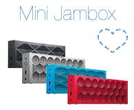 san valentino mini jambox