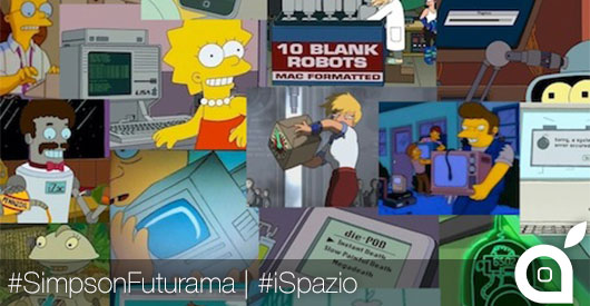 simpsons-futurama-references