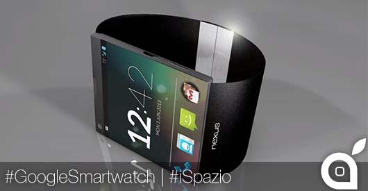 Smartwatch-Mania. Anche Google lancerà il suo device