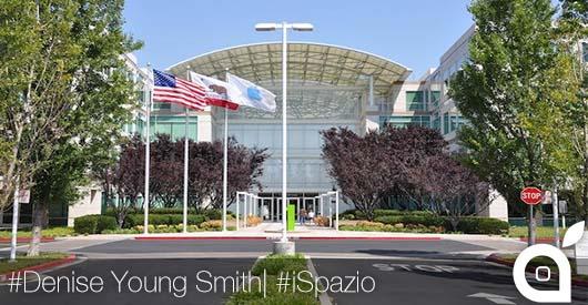 Apple promuove Denise Young Smith a capo delle risorse umane