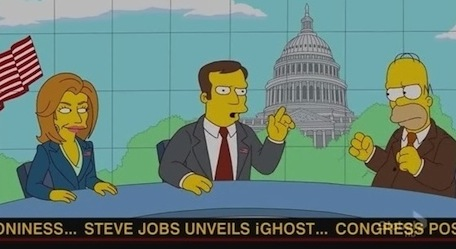 steve jobs ighost