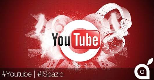 Youtube mobile ispazio
