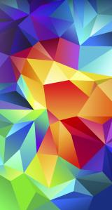 Wallpaperselection 2 Ecco Tutti Gli Sfondi Del Galaxy S5