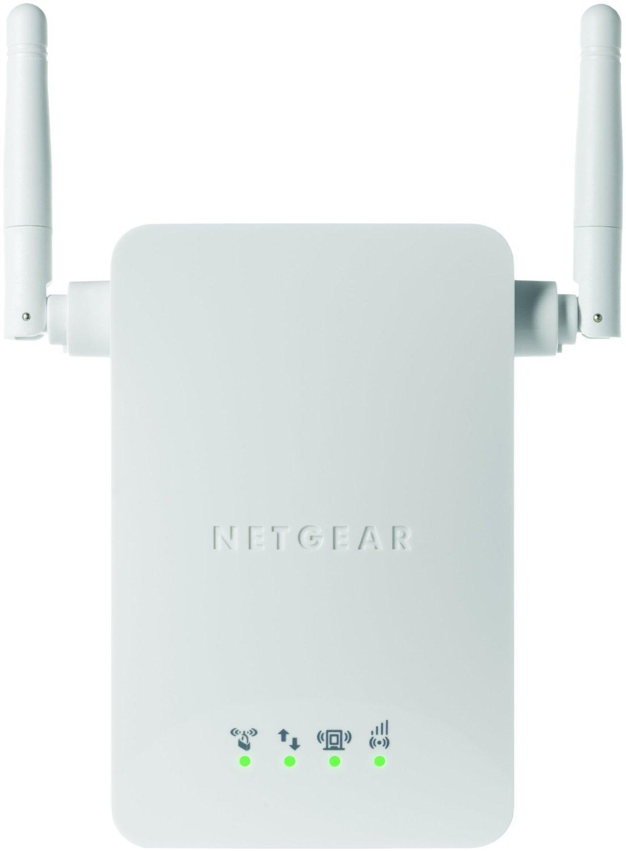 Il potente Extender Netgear WN3000RP che amplifica la rete Wi-Fi ora in offerta al 48% di sconto!