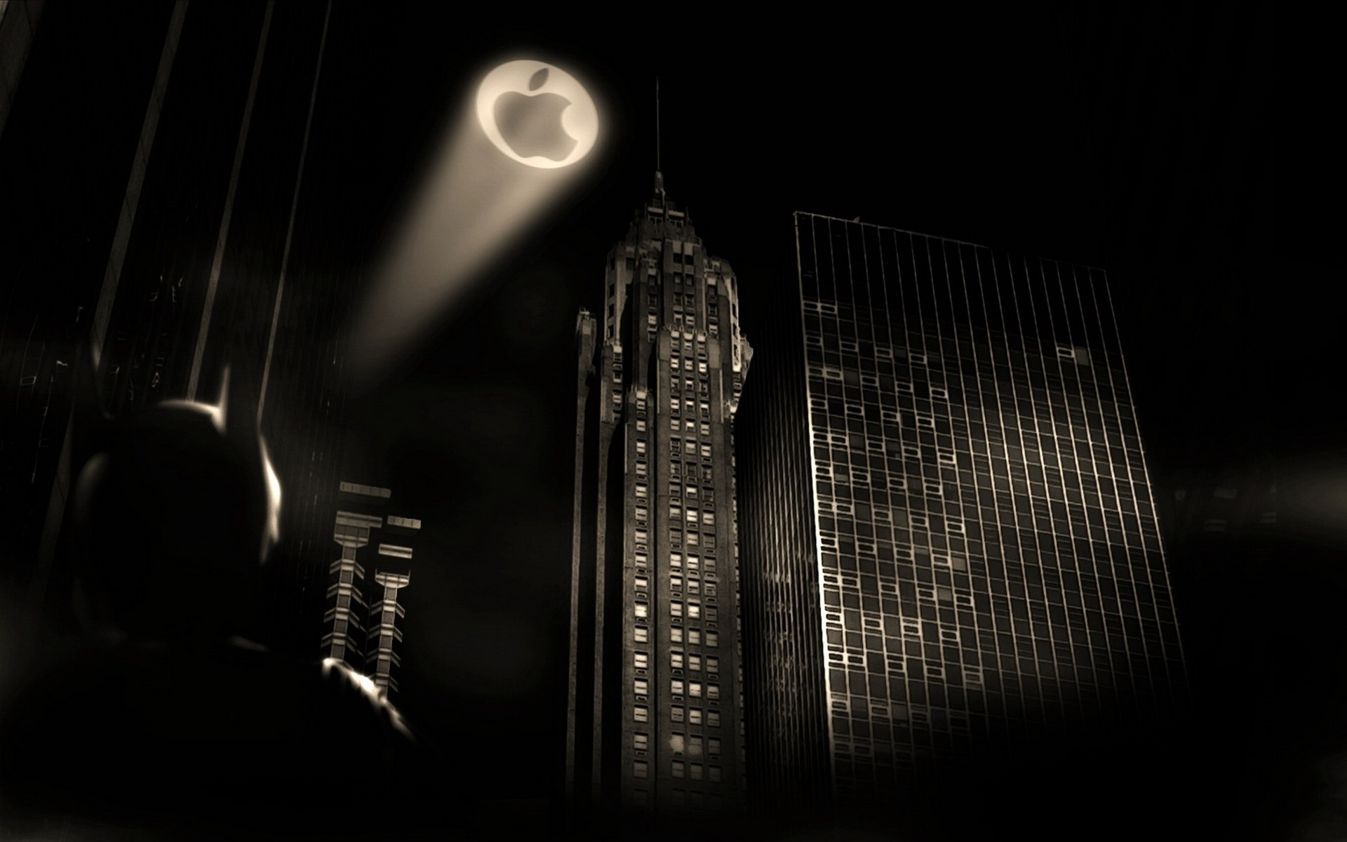 Apple-Batman-Spotlight