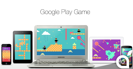 Google Play Game