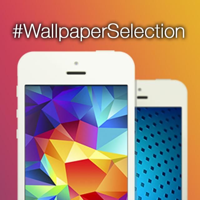 #WallpaperSelection #2: Ecco tutti gli sfondi del Galaxy S5 ottimizzati per iPhone ed iPad [DOWNLOAD]