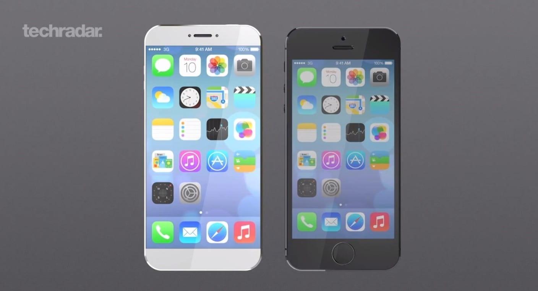 iPhone 6 in Liquidmetal e nuova fotocamera?   Concept [VIDEO]
