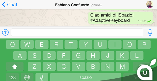 adaptiveKeyboard-MR-fabiano-Whatsapp-tastiera